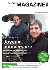 Magazine 2017
