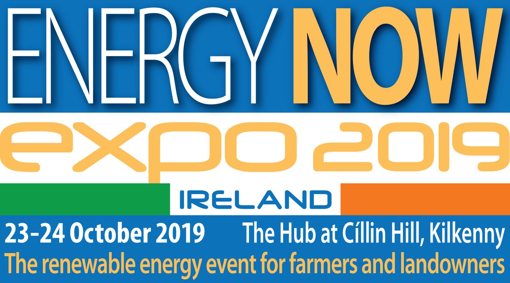 EnergyNow Expo Ireland